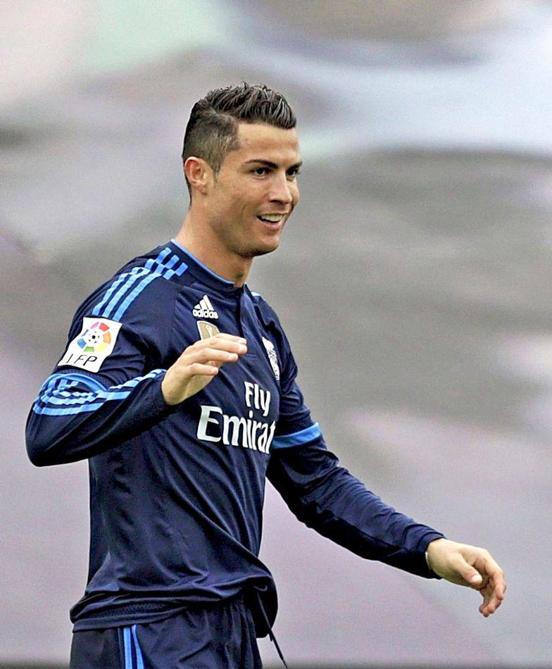 Christiano Ronaldo może otrzymać nowy wyjątkowy kontrakt