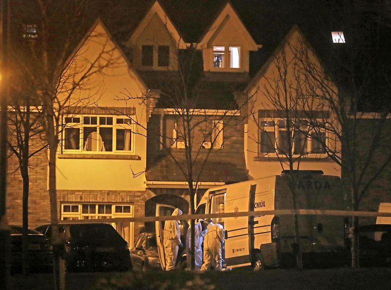 Irlandia. Dramatyczne odkrycie w Dublinie. Znaleziono troje martwych dzieci