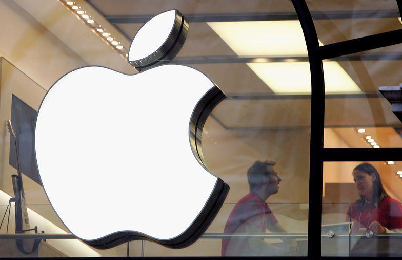 Pracownik Apple zatrzymany. Wykradł dane z tajnego projektu