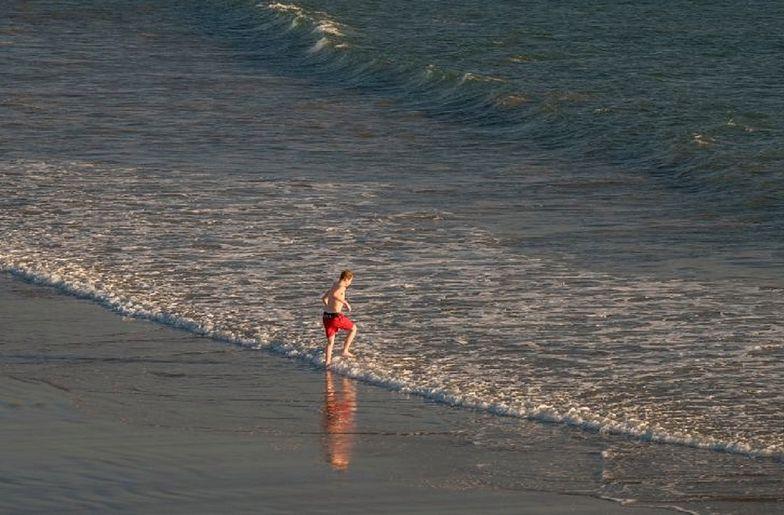 Dziecko wrzuciło list do oceanu. Po latach przyszła odpowiedź