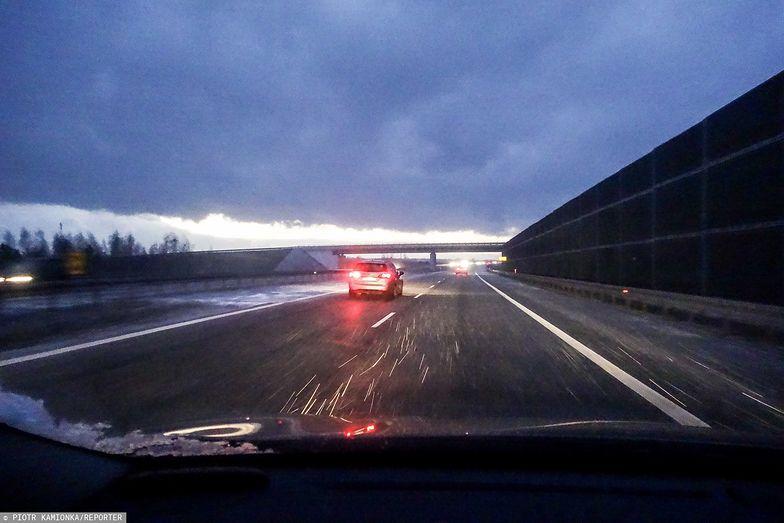 Prognoza pogody. IMGW ostrzega południowe powiaty przed oblodzeniem (zdj. ilustr.)