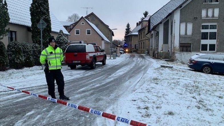 Tragedia w Czechach. Jest wiele ofiar