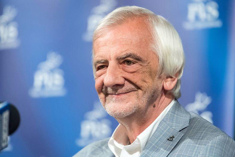 """Ryszard Terlecki, Wicemarszałek Sejmu: """"wybory pokazały, że sytuacja jest dobra - PiS zyskało milion wyborców"""""""