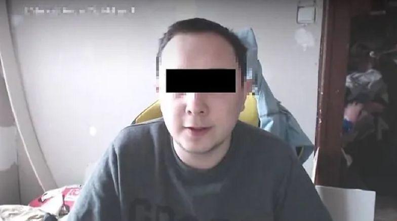 Toruń. Patostreamer czeka na wyrok. Chwalił zabójstwo Pawła Adamowicza