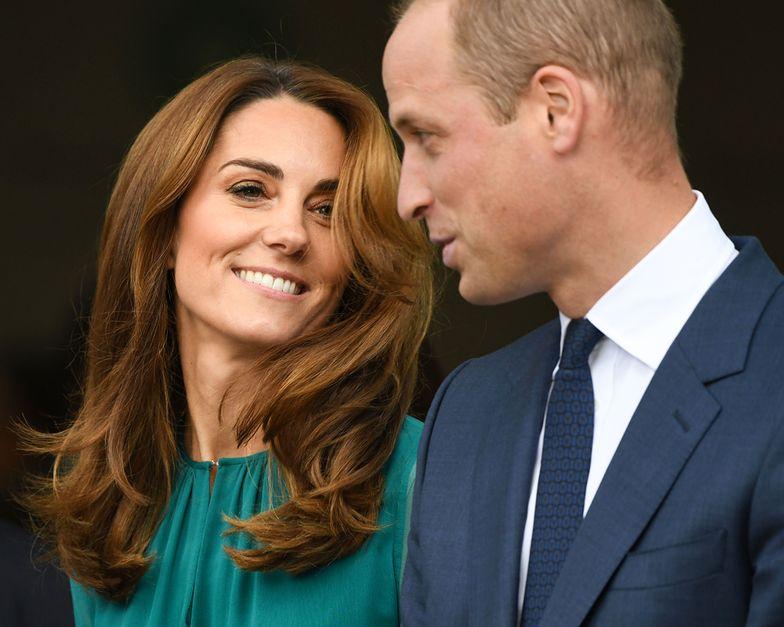 Kate i William spotkali się z Billem Gatesem