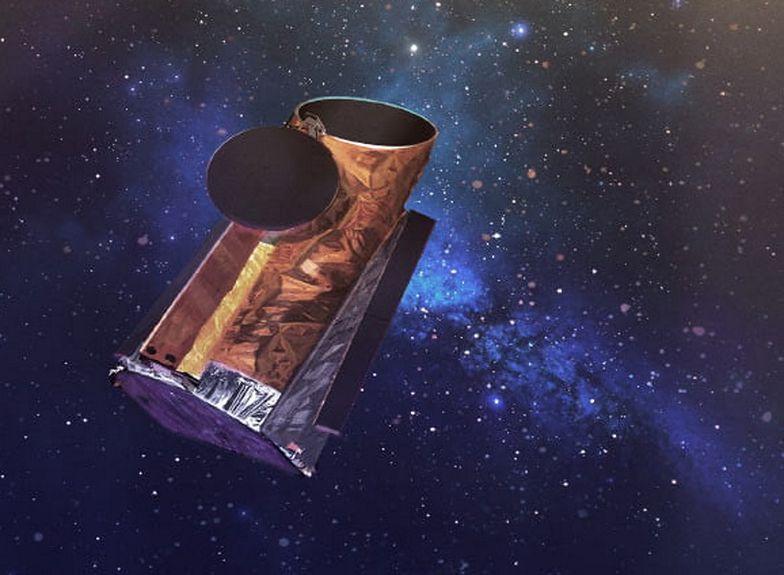 """Poszukiwania """"drugiej Ziemi"""" spalają na panewce. NASA przedstawia nowy plan"""