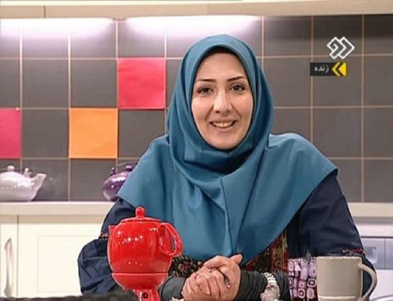 Szok w Iranie. Gwiazda TV powiedziała prawdę