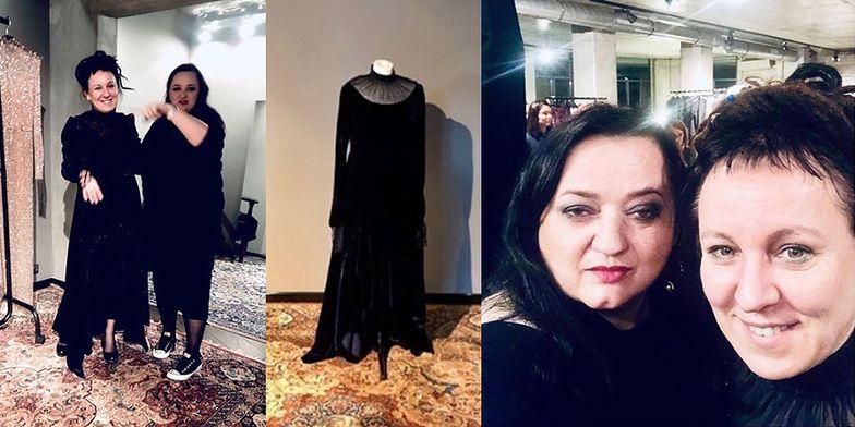"""Olga Tokarczuk z Nagrodą Nobla. Gosia Baczyńska ujawnia kulisy przymiarek sukni: """"Dziękuję, że obdarzyłaś mnie zaufaniem"""""""