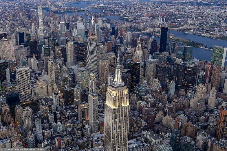 Stany Zjednoczone. Śmierć Polaka w Nowym Jorku