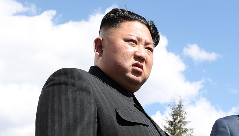 Wiceminister pokochał Trumpa. Kim Dzong Un wysłał go do obozu