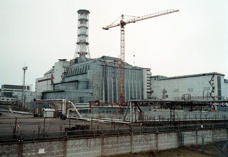 Ukraina chce na nowo otworzyć elektrownię w Czarnobylu. Znów będzie produkować energię