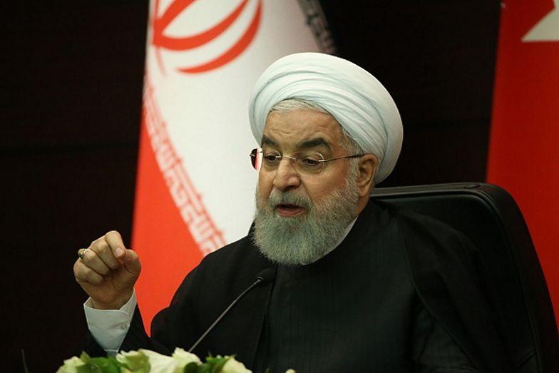 USA oskarża Iran o chęć finansowania organizacji terrorystycznych