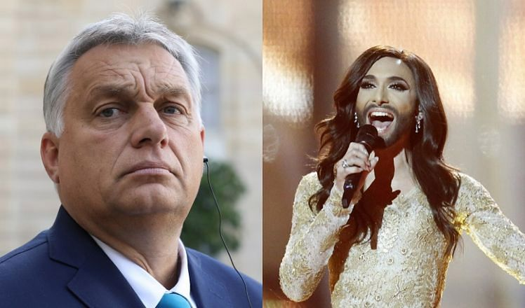 Węgry wycofały się z konkursu Eurowizji. Media spekulują, że powodem może być promocja osób LGBTQ