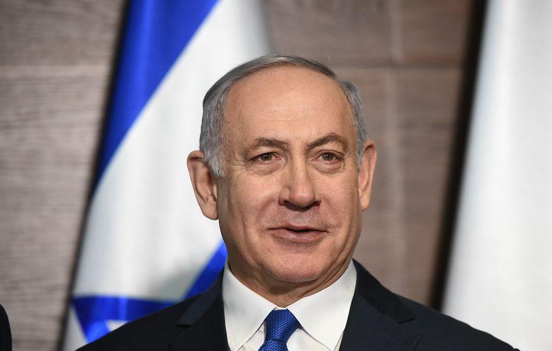 Koronawirus. Benjamin Netanjahu przebadany. Są już wyniki