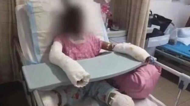 asian mała dziewczynka seks wideo