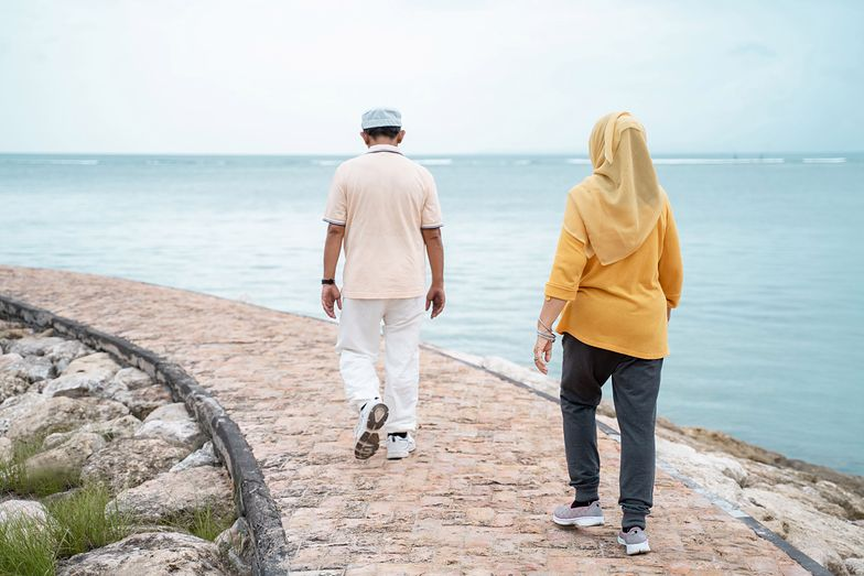 Pomysł na plażę 'halal' nie spodobał się opinii publicznej