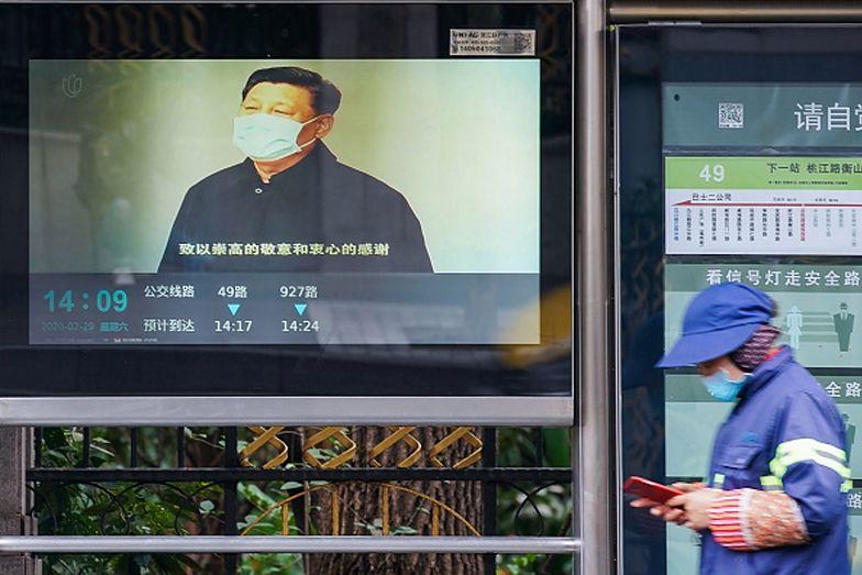 Zaginął miliarder z Chin. Ruszyło śledztwo