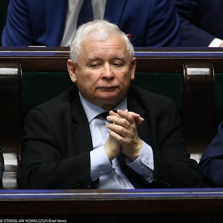 Jeśli ugrupowanie Jarosława Kaczyńskiego chce wygrać, musi się zmobilizować