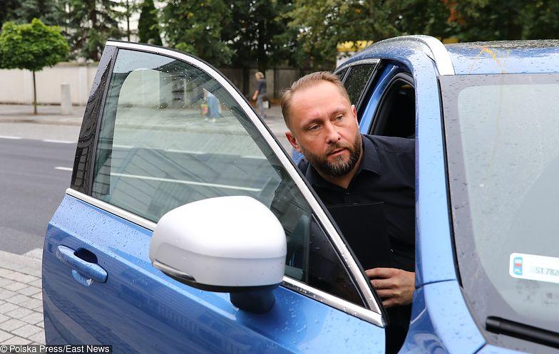 Kamil Durczok ZNOWU został zatrzymany przez policję!