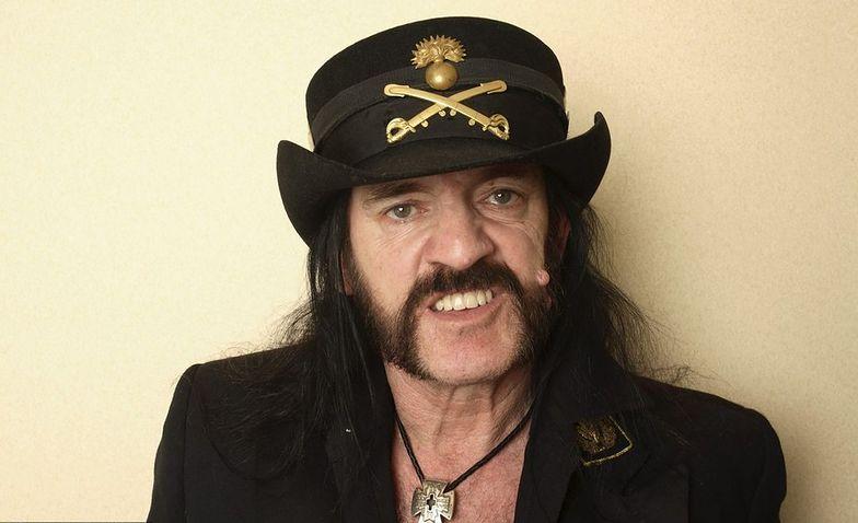 Jack Daniel's uhonorował zmarłą legendę muzyki