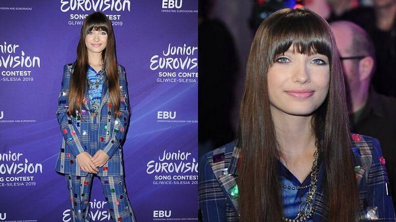 Viki Gabor już wkrótce wystąpi podczas Eurowizji Junior 2019.