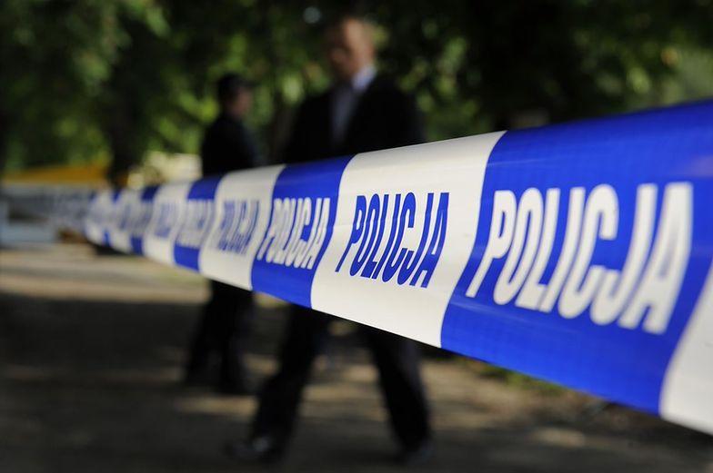 Zabójstwo 30-letniej kobiety w Sztumie na Pomorzu. Sprawcą jej mąż