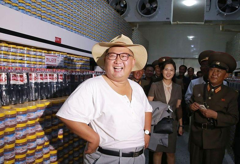 """Zboża usychają w odciętej Korei Północnej. """"To może mieć katastrofalne skutki"""""""