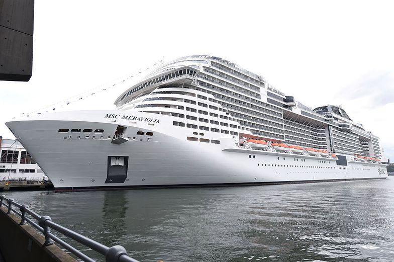 Koronawirus. Kolejny wycieczkowy gigant w centrum uwagi. 6 tys. pasażerów na pokładzie
