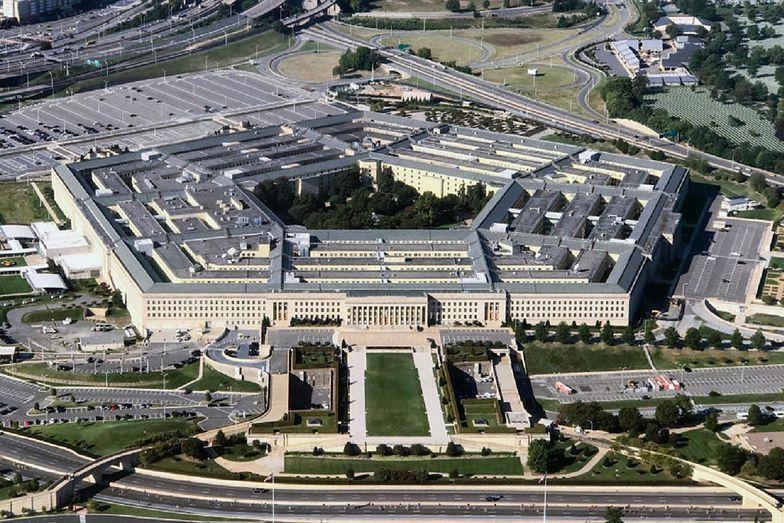 Waszyngton. 19-latek chciał wysadzić samochód pod Pentagonem