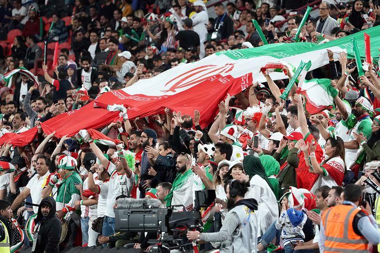 piłka nożna iran kobiety
