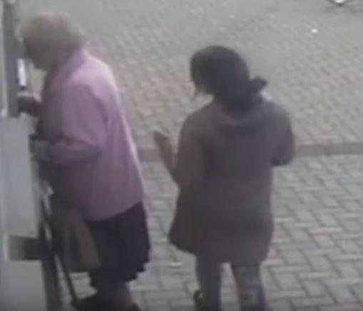 Anglia. 81-latka pokonała złodziejkę