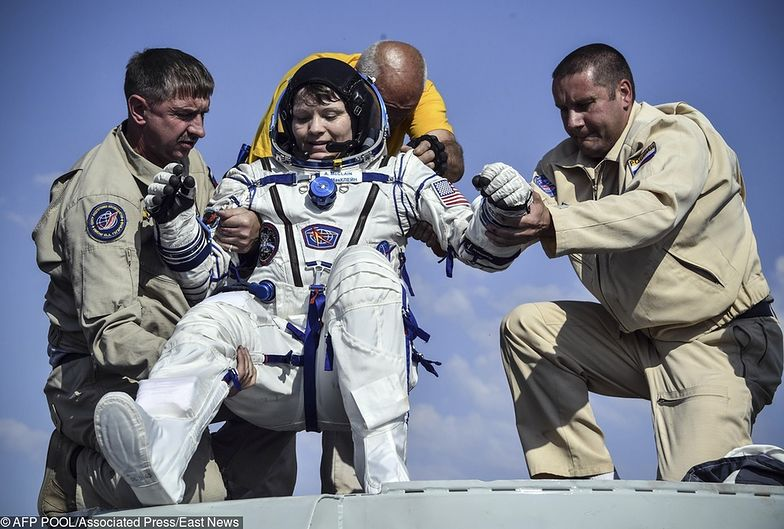 Pierwsze przestępstwo w kosmosie. NASA wszczęła śledztwo w sprawie astronautki