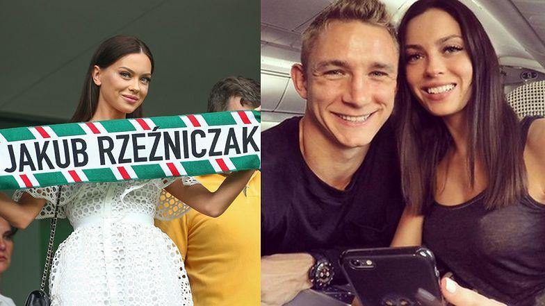 """TYLKO NA PUDELKU: Edyta Zając i Jakub Rzeźniczak są ostatnio widywani razem! """"Jakub robi wszystko, żeby odzyskać żonę"""""""