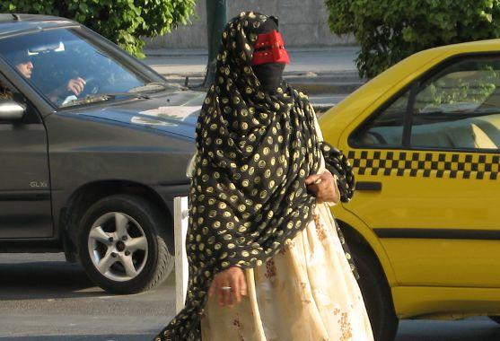 Muzułmanki noszące nikab nie będą mogły głosować