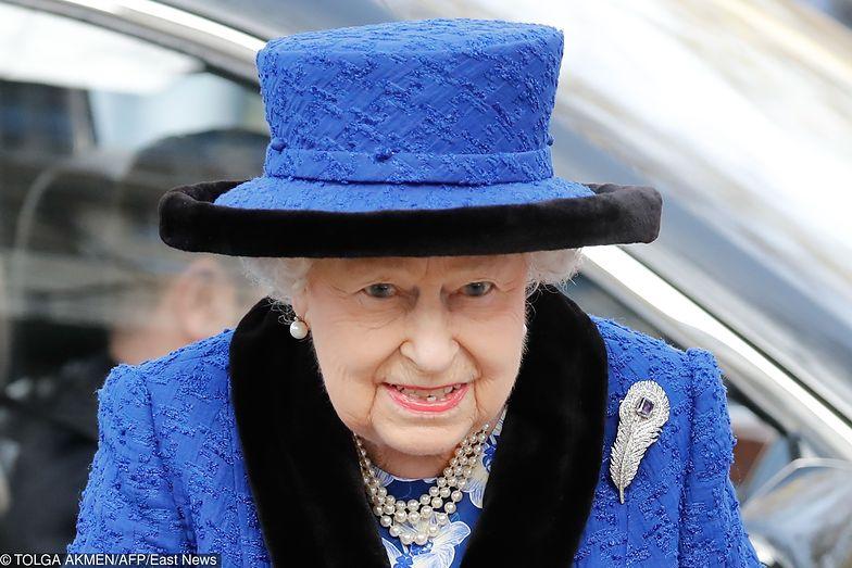 Podwładni zastanawiają się, co ze zdrowiem królowej Elżbiety II. Niepokojące zdjęcia