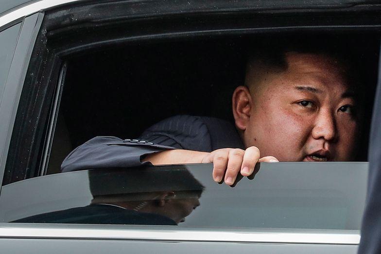 Kim Dzong Un wkrótce może mieć poważny problem. W Korei Północnej brakuje żywności
