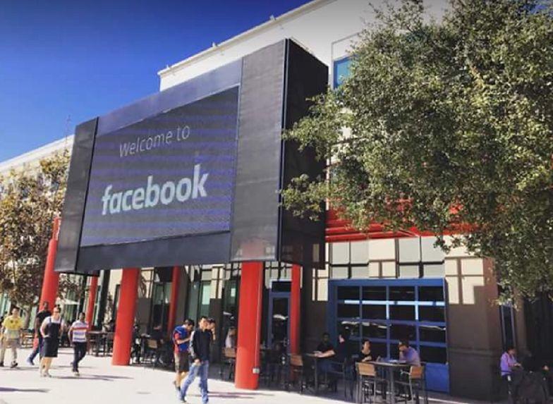 Facebook potwierdził szokującą śmierć swojego pracownika
