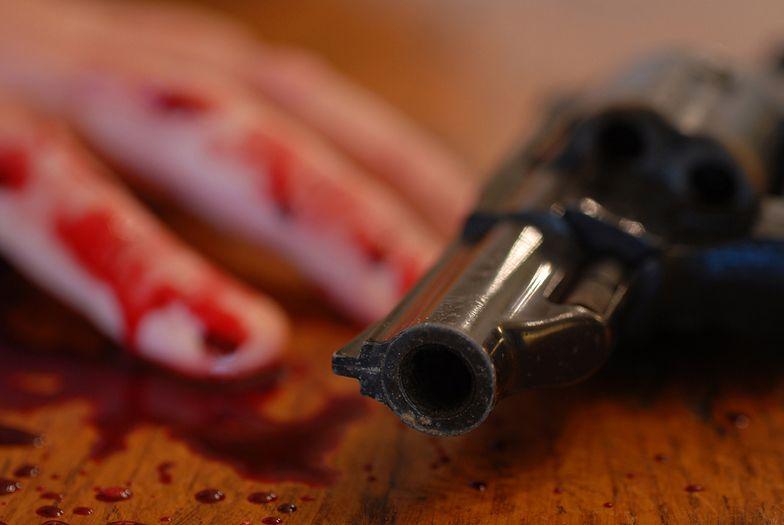 Strzelanina w szkole w USA. Zginął nastolatek