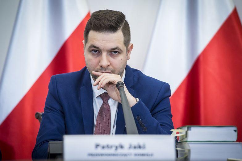 Z badania PiS wynika, że Jaki wygrywa w II turze z Trzaskowskim
