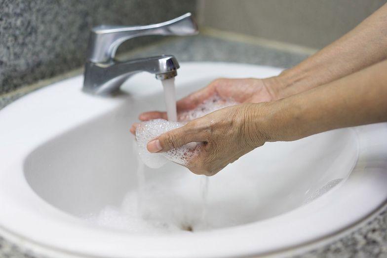 Jak często Polacy myją ręce w czasie epidemii koronawirusa?