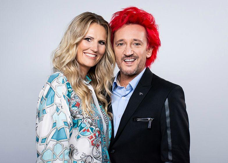 Dominika i Michał Wiśniewscy rozwodzą się