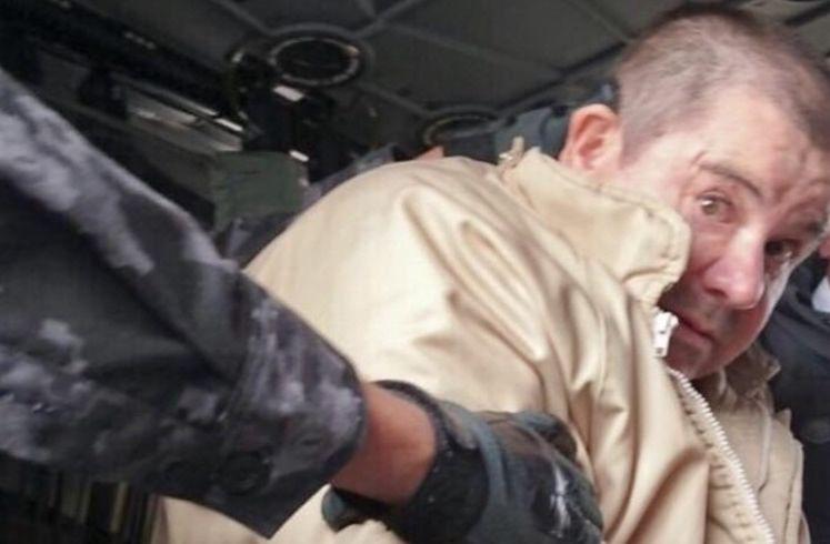El Chapo żył jak szejk. Porucznik kartelu ujawnił tajemnice narkobossa