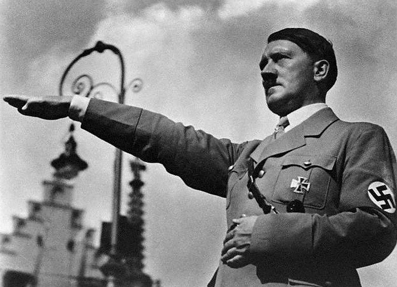 Powojenny los Adolfa Hitlera. FBI odtajniło akta z 1945 roku