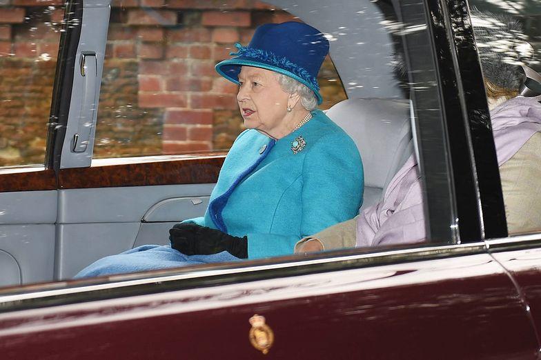 Królowa może zostać ewakuowana. Brytyjskie służby obawiają się zamieszek