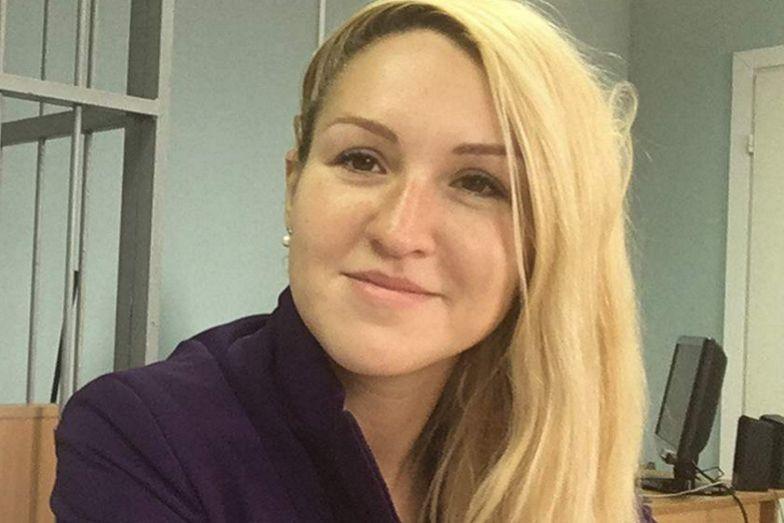 Zatrzymano aktywistkę. Krytykowała reakcję rządu Rosji na koronawirusa