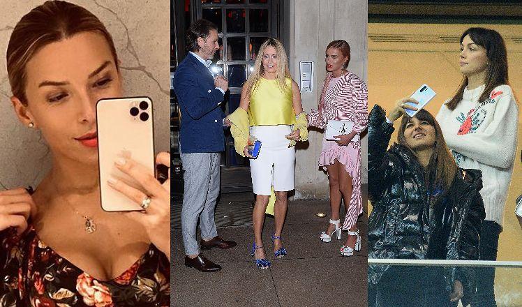 Wiadomość o ciąż Małgorzaty Rozenek wywołała wielką radość wśród jej znajomych celebrytów.