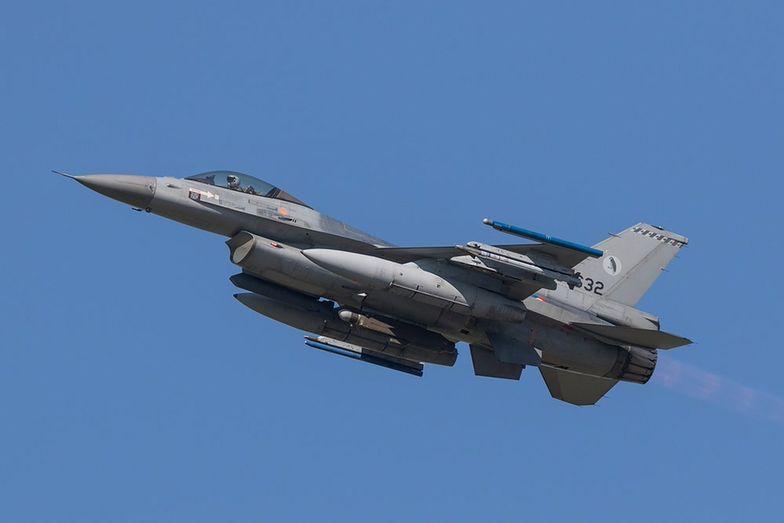 Pakistan zestrzelił indyjskie myśliwce. Mocna odpowiedź. Jest wideo
