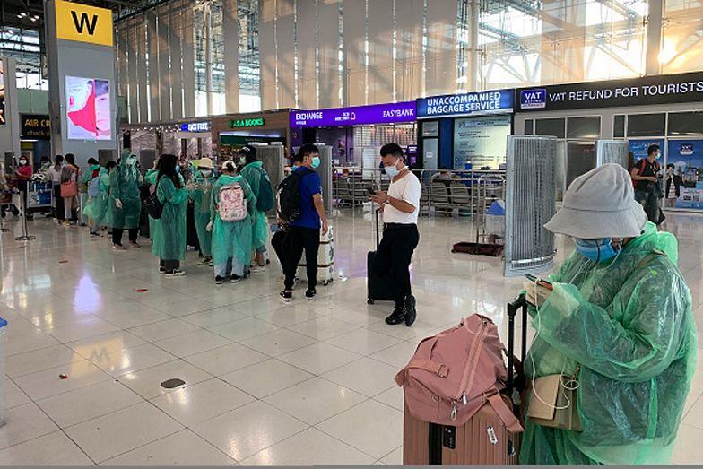 Koronawirus. ONZ: liczba turystów spadnie o 20-30 procent