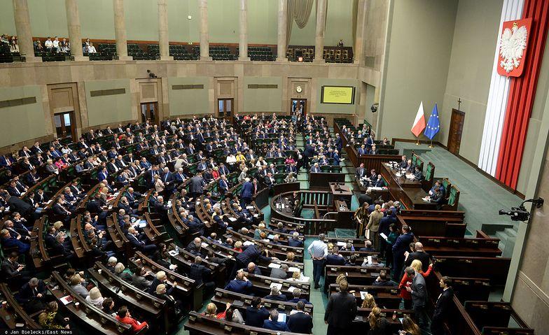 Rewolucja emerytalna coraz bliżej. Sejm już pracuje nad ustawą