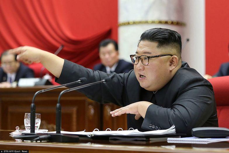 Korea Północna. Kim Dzong Un oskarżony o kolejny bezlitosny czyn. Chodzi o studenta z Australii